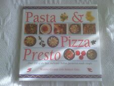 Pasta & Pizza Presto - Italian favourites made simple