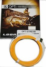 Loop Opti Stream WF-4-Floating - Neu