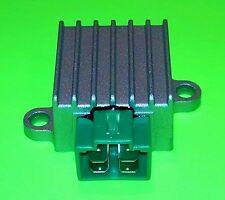 New OEM ATV Voltage Regulator Rectifier Electrical Can-Am DS 90 Bombardier 90cc