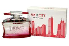 Sex In The City LOVE Perfume Eau De Parfum 100ml 3.3 Fl. Oz  SEALED CASE OF 12