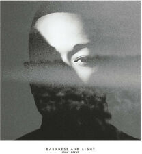 John Legend - Darkness And Light [New CD] Clean