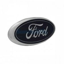 NEW Ford S-Max 2010 Onwards Oval Ford Bonnet Grille Badge Emblem