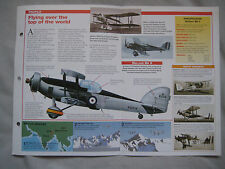 Aircraft of the World - Westland Wallace