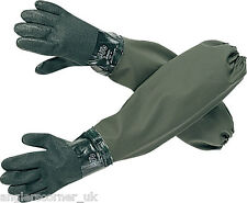 Ocean Agriculture / Industrial Armlet / Sleeve Cover With Glove/ Work Wear/ 5-29