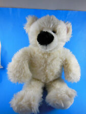 "16"" Prayer Bear Plush Now I lay me down to sleep Messiah's Messengers Teddy bear"