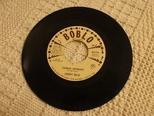 JIMMY ELLIS/ORION TUPELO WOMAN/JUST OUT OF REACH  BOBLO 526  M-