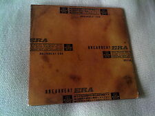 BREAKBEAT ERA - BREAKBEAT ERA - 1998 DANCE CD SINGLE