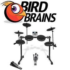 Alesis DM7X Session Drum Kit Advanced Five-Piece Electronic Drumset