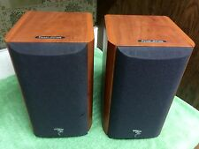 Focal JM Lab Chorus 705 S Main / Stereo Speakers (PAIR) Great Condition - #1