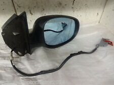 2006 1.9 JTD 194 FIAT CROMA DRIVER RIGHT HEATED WING MIRROR ELECTRIC DARK BLUE