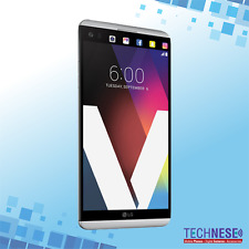 New LG V20 H990 Dual 4G 64GB Silver Unlocked Mobile Phone Simfree Smartphone