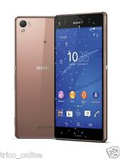 Sony Xperia Z3+ 4G LTE Smartphone 3GB RAM, 32GB, 20MP Camera-Copper