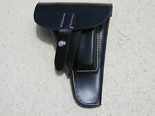 GERMAN WWII, WW2 PPK HOLSTER BLACK