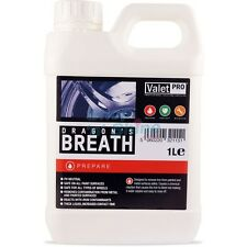 Valet Pro Dragons Breath 1L 1 Litre - Iron Contamination Remover