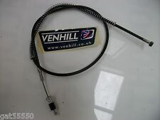 NEW VENHILL YAMAHA TY175 TY 175 CLUTCH CABLE 1975-1983