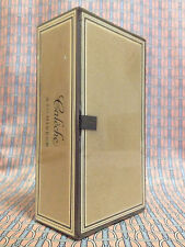 Vintage 1970s Hermes Caleche SEALED .22 oz 6.5 ml Pure Parfum Spray OLD FORMULA
