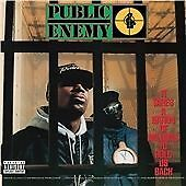 Public Enemy - It Takes a Nation of Millions to Hold Us Back (2014)