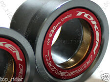 TOKEN FUSION PressFit BB30 Ti Ceramic Bottom Bracket Fit FSA SRAM 30mm