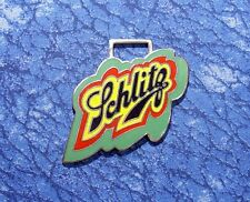 Schlitz Beer Logo Watch Fob