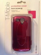 New Body Glove snap on Gloss Red case for MyTouch Phoenix HUAWEI (U8680)