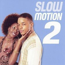 Various Artists Slow Motion 2 CD