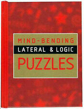 Mind-Bending Lateral and Logic Puzzles, Colleen Collier
