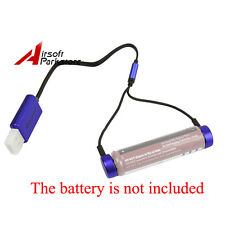 Olight UC Universal Magnetic USB Charger for 16340 18650 Lithium NiMH Battery