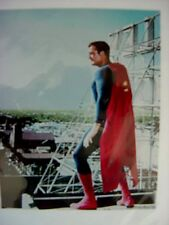 RARE STILL GEORGE REEVES COLOR #7