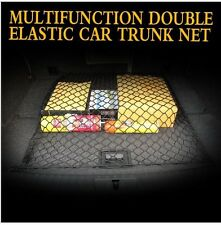 TRUNK FLOOR CARGO NET FOR Jeep Grand Cherokee Commander 2005-2016 Free shipping