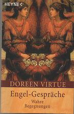 NEUE ENGEL-GESPRÄCHE - Doreen Virtue BUCH