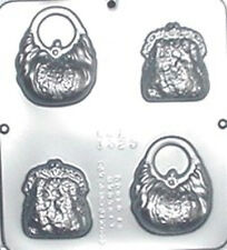 Purses Chocolate Candy Mold 1325 NEW