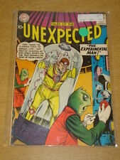 TALES OF THE UNEXPECTED #39 VG (4.0) DC COMICS JULY 1959 **