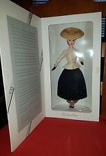 Christian Dior 1996 Barbie Doll