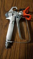Graco SG3 Airless spray gun with one  new Graco 515 switch tip