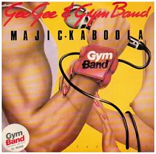 15775 - GEEGEE & GYM BAND - MAJIC - KABOOLA