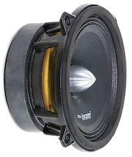 McLaren Sound MLM-580 5.25″ 5-1/4″ 200W 8-Ohm Car Audio Midrange/Midbass Speaker