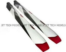 RotorTech Luminous Main Blade 710mm Standard ( H-7166C-3D-L) with Power Pack