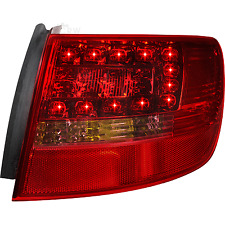 Rückleuchte rechts LED Typ VALEO für Audi A6 Avant (4F5, C6) Bj. 05-08