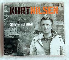 Single-CD KURT NILSEN - She´s so high