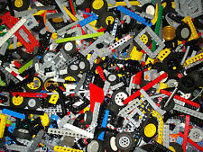 Lego Technic  500g - 1/2Kg Of Random Mixed Bricks/Parts/Pieces Bulk Genuine!
