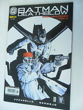 1 x BD-Batman DEATHBLOW-mai 2003-DC panini-par 1