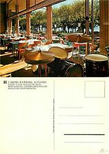Ticino - Lugano - Casino Kursaal Night Club Restaurant INTERNO (S-L XX290)