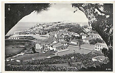 Portugal Postcard - Madeira - Camara De Lobos - Showing Houses   DP295