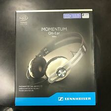 Sennheiser Momentum 2.0 On-Ear - Ivory Headphones New!