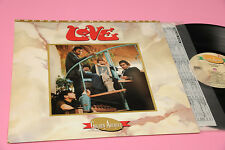 LOVE LP GOLDEN ARCHIVE SERIES USA PRESS EX+