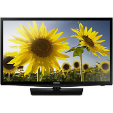 Samsung UN24H4000 - 24-inch 720p HD Slim LED TV Clear Motion Rate 120