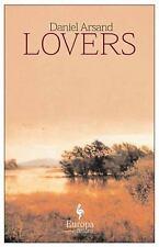 Lovers - New - Arsand, Daniel - Paperback