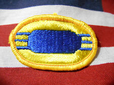 82ND AIRBORNE DIVISION SPECIAL TROOPS 3RD BRIGADE PARA OVAL