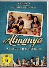 ALMANYA, Willkommen in Deutschland (Vedat Erincin) NEU+OVP