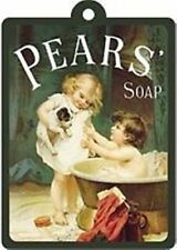 Pears Soap. Robert Opie.Collectors item.KEY RING.End Of Stock!